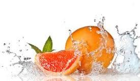 In forma con il Pompelmo o Citrus Paradisi,La Pianta Protagonista dell'estate !
