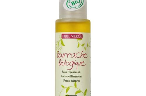 l'Olio di Borragine l'Alleato Perfetto per rendere la vostra pelle Sublime !