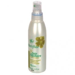 Ristrutturante istantaneo, Lozione rigenerante per capelli secchi, fragili, senza risciacquo,Beliflor