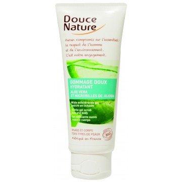 Douce Nature Scrub Dolce Idratante all'Aloevera