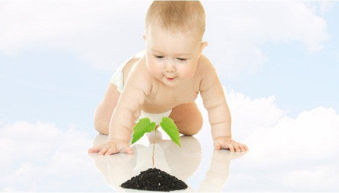 Igiene e benessere bebè