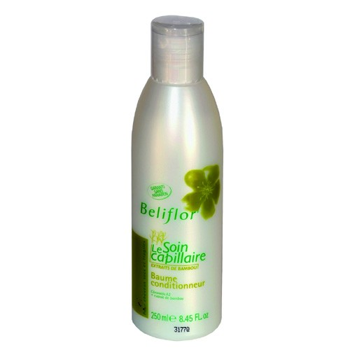 Balsamo rivitalizzante, trattamento intensivo capelli secchi e devitalizzati,Beliflor